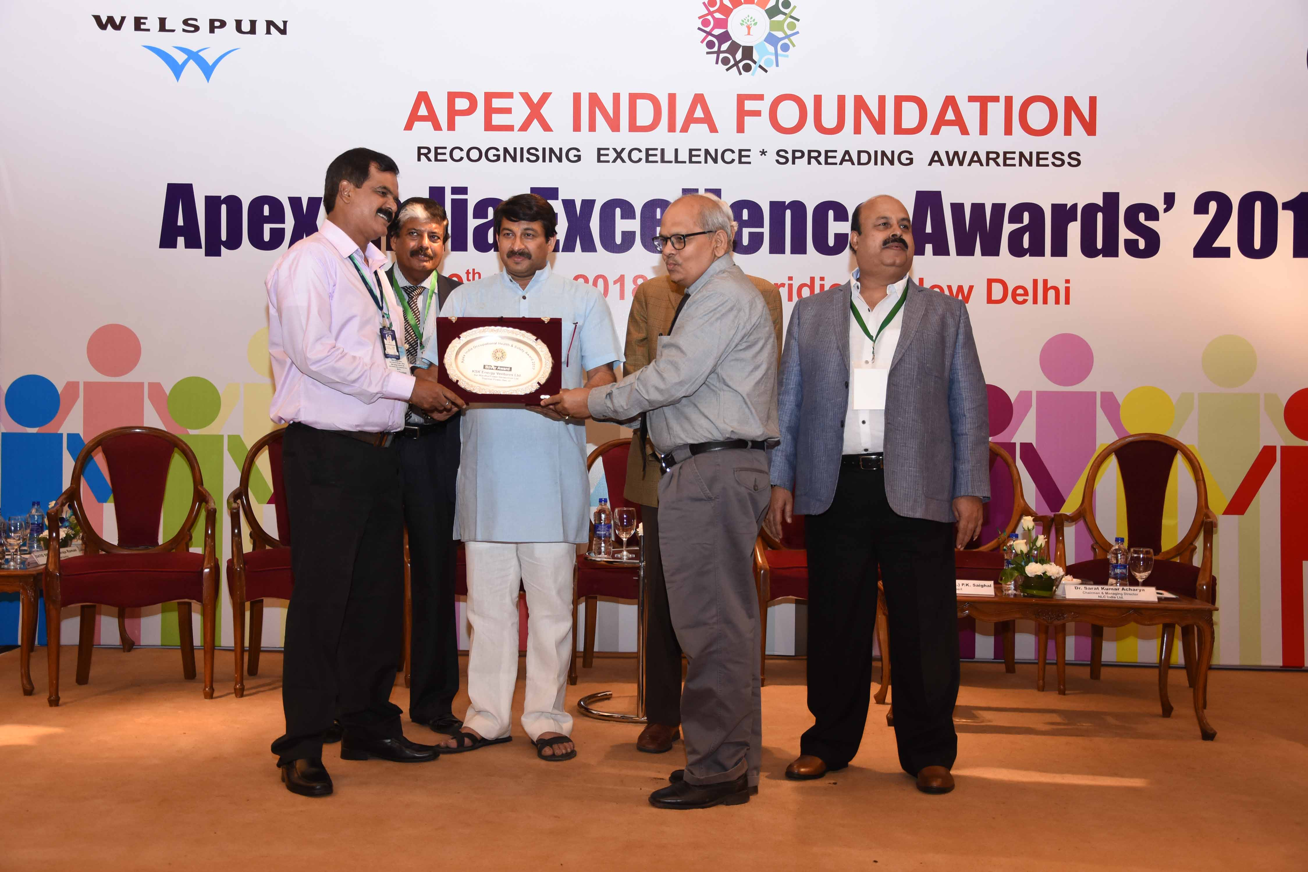 apex-india-foundation-media